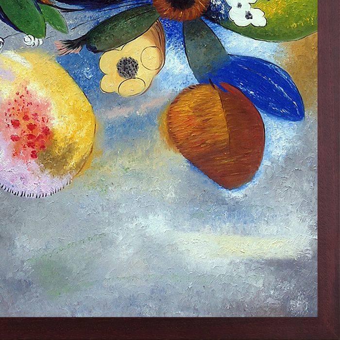 Flowers, 1914-1916 Pre-Framed