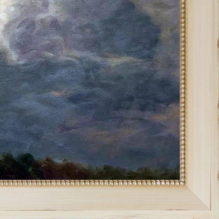 Clouds, 1838 Pre-Framed
