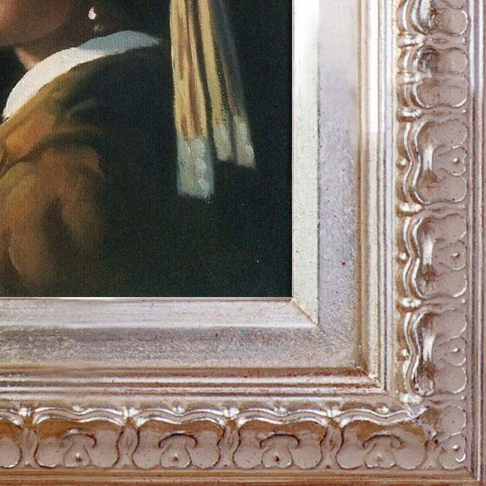 Girl with a Pearl Earring Pre-Framed