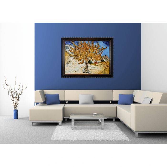 The Mulberry Tree Pre-Framed