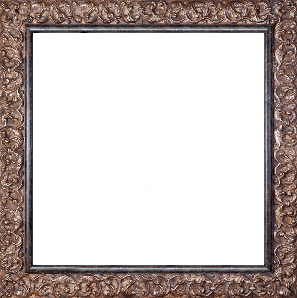 """Brasovia Frame 24""""X24"""""""
