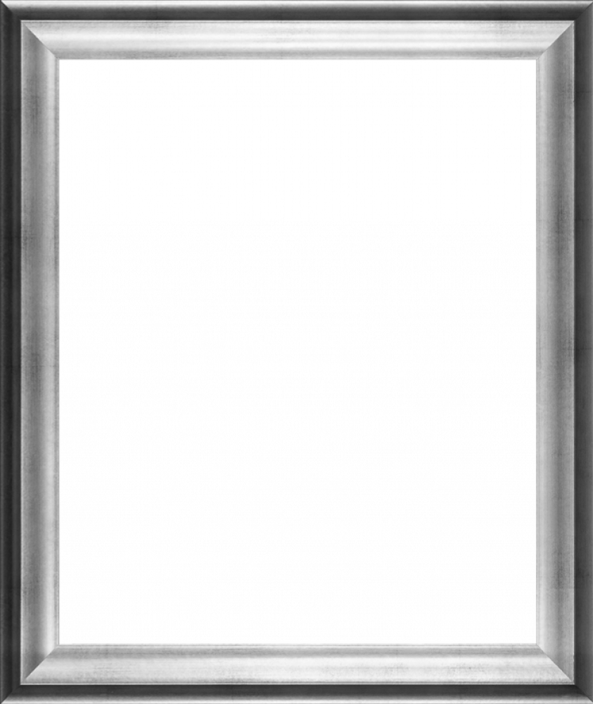 Athenian Silver Frame 20