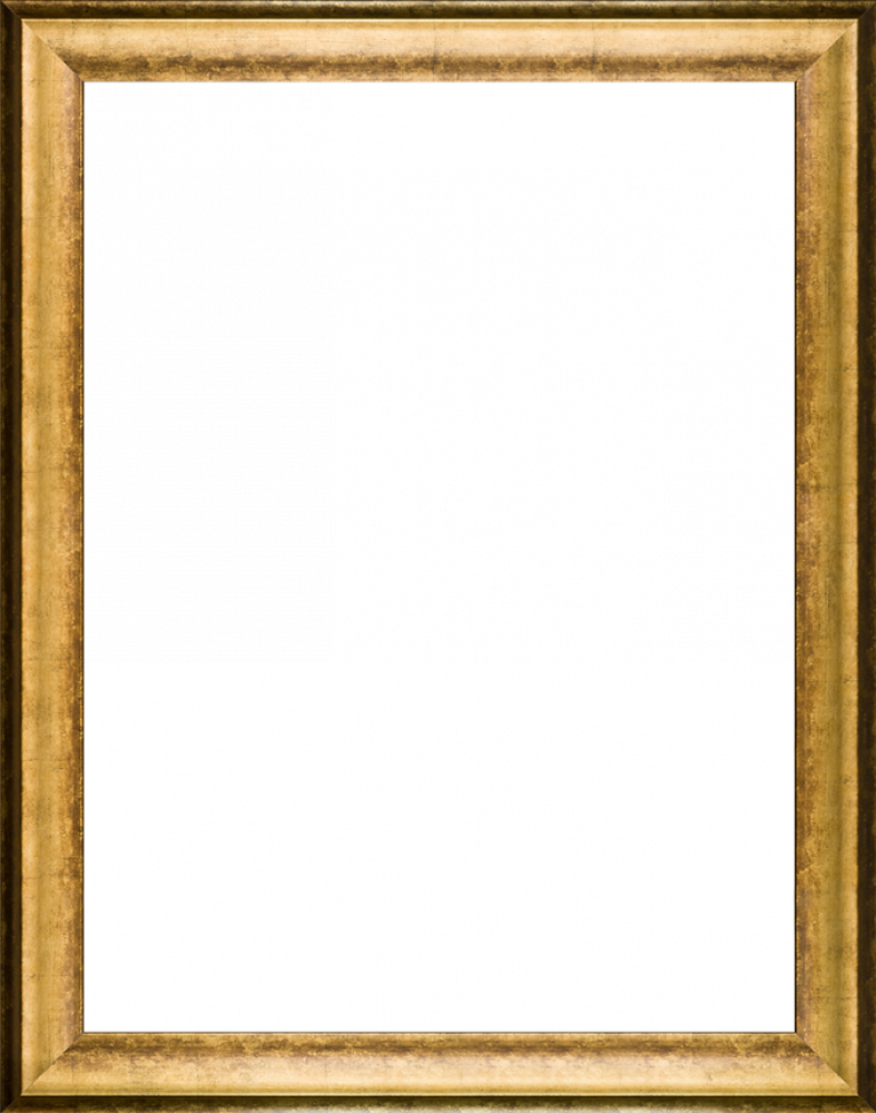 Athenian Gold King Frame 30