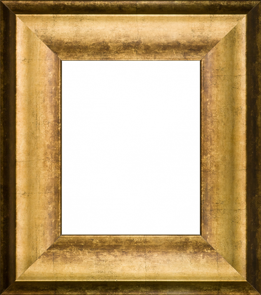 Athenian Gold King Frame 8