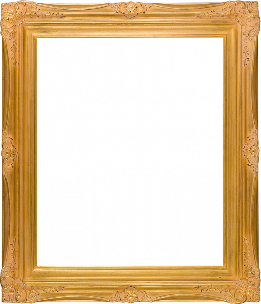 Imperial Gold Frame 20