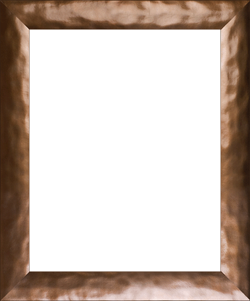 Copper Gloss Frame 16