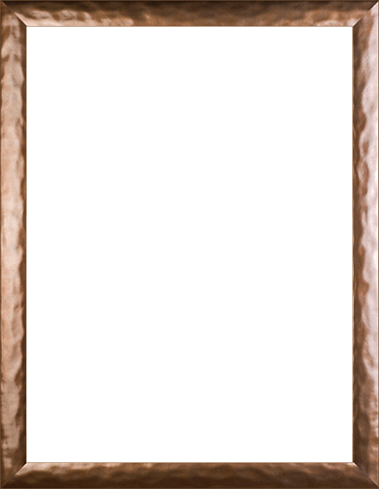 Copper Gloss Frame 30