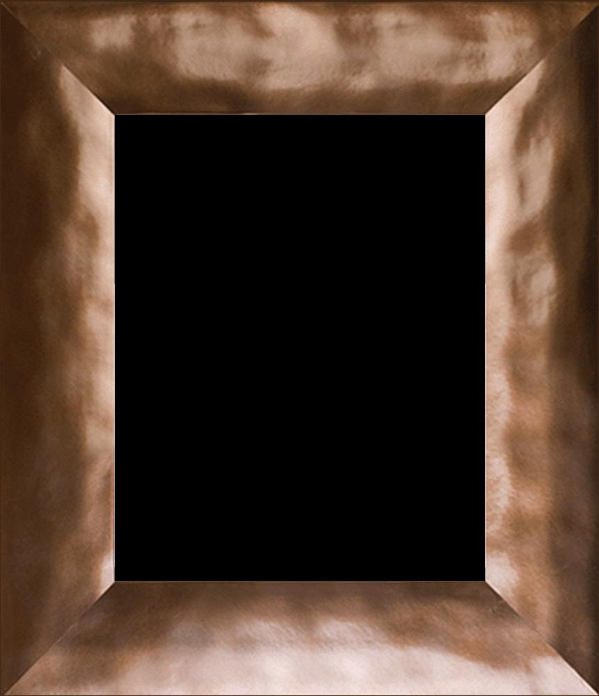 Copper Gloss Frame 8