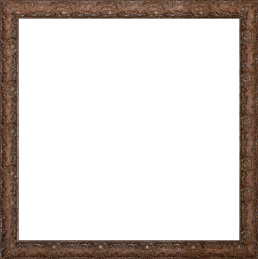 Italian Renaissance Frame 24