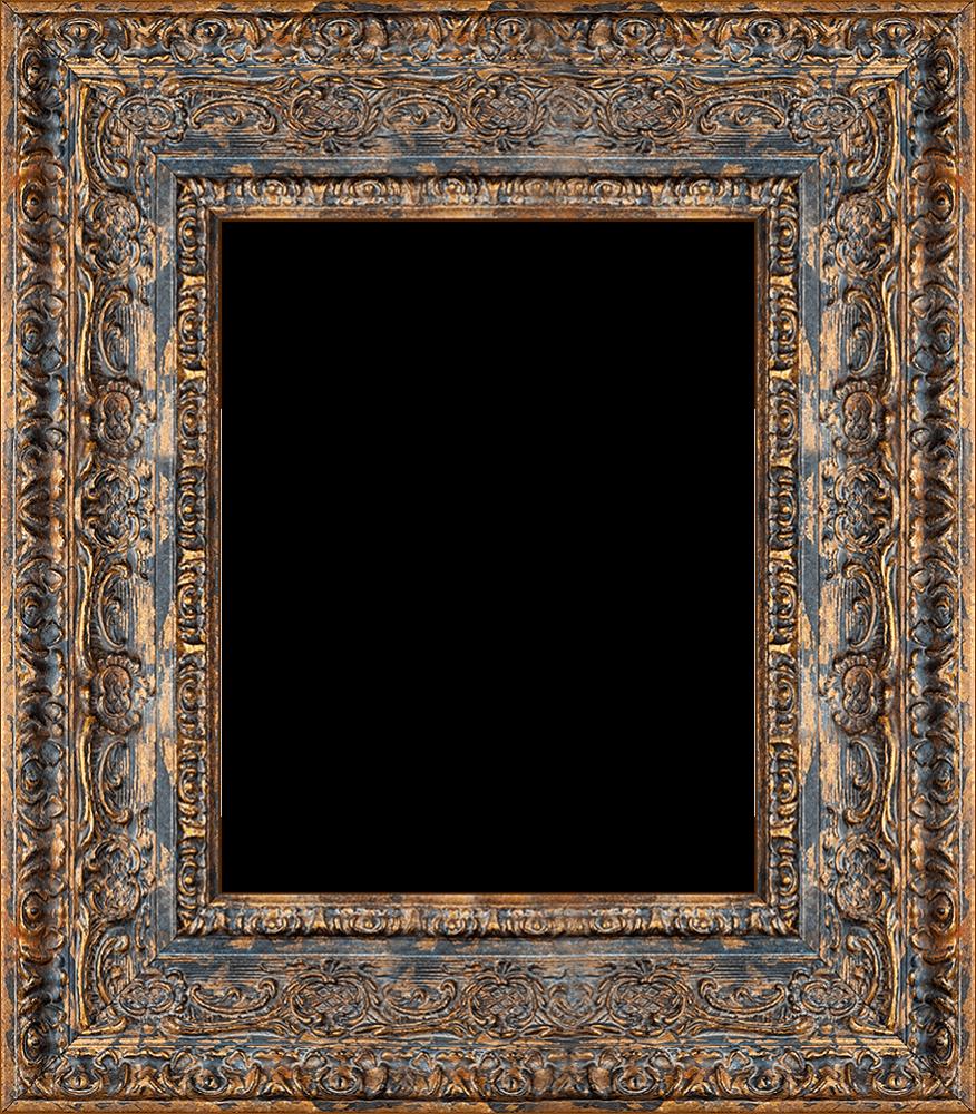 Parisian Tortoise Frame 8