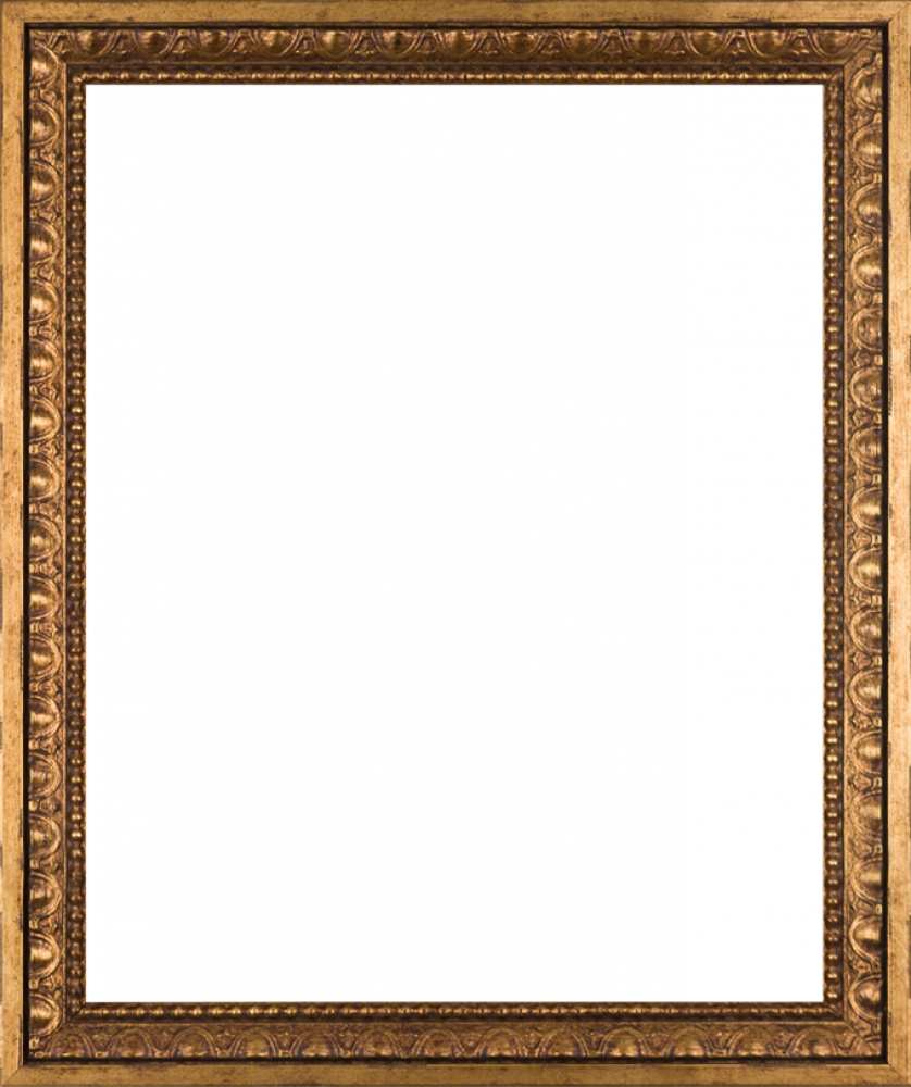 Versailles Gold Frame 16
