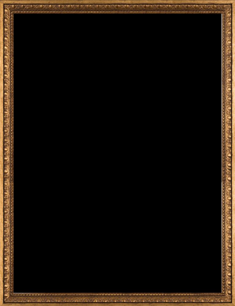 Versailles Gold Frame 30