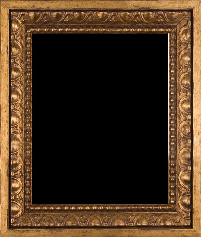 Versailles Gold Frame 8