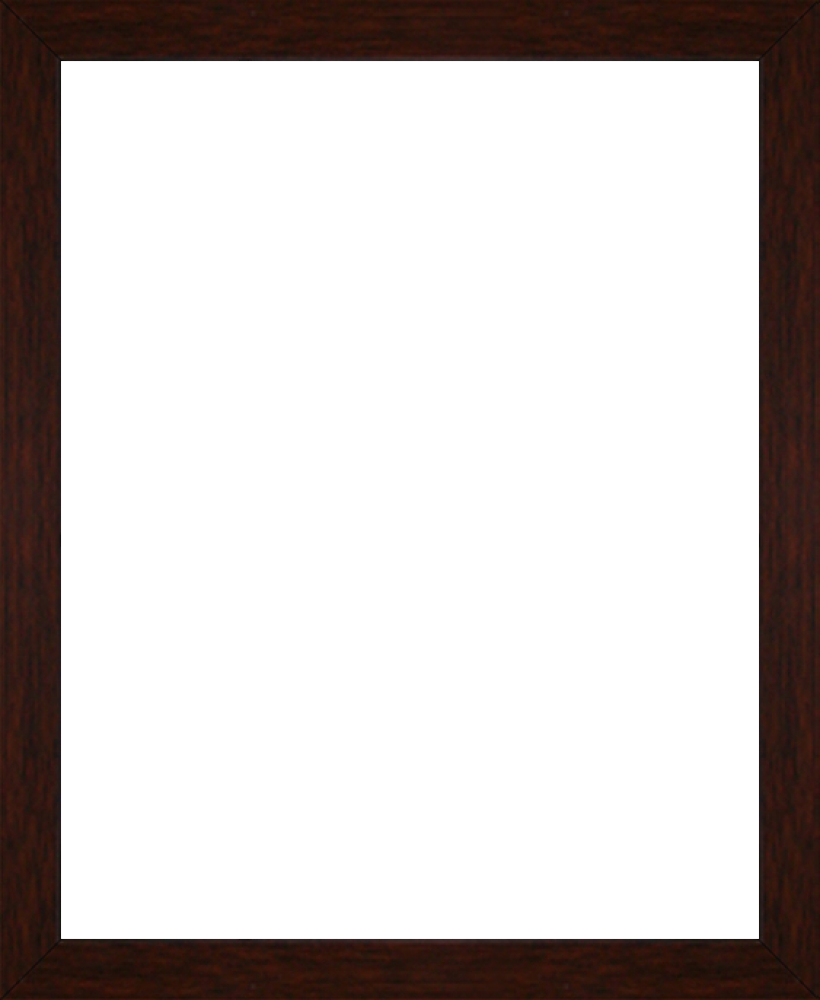 Studio Walnut Wood Frame 8
