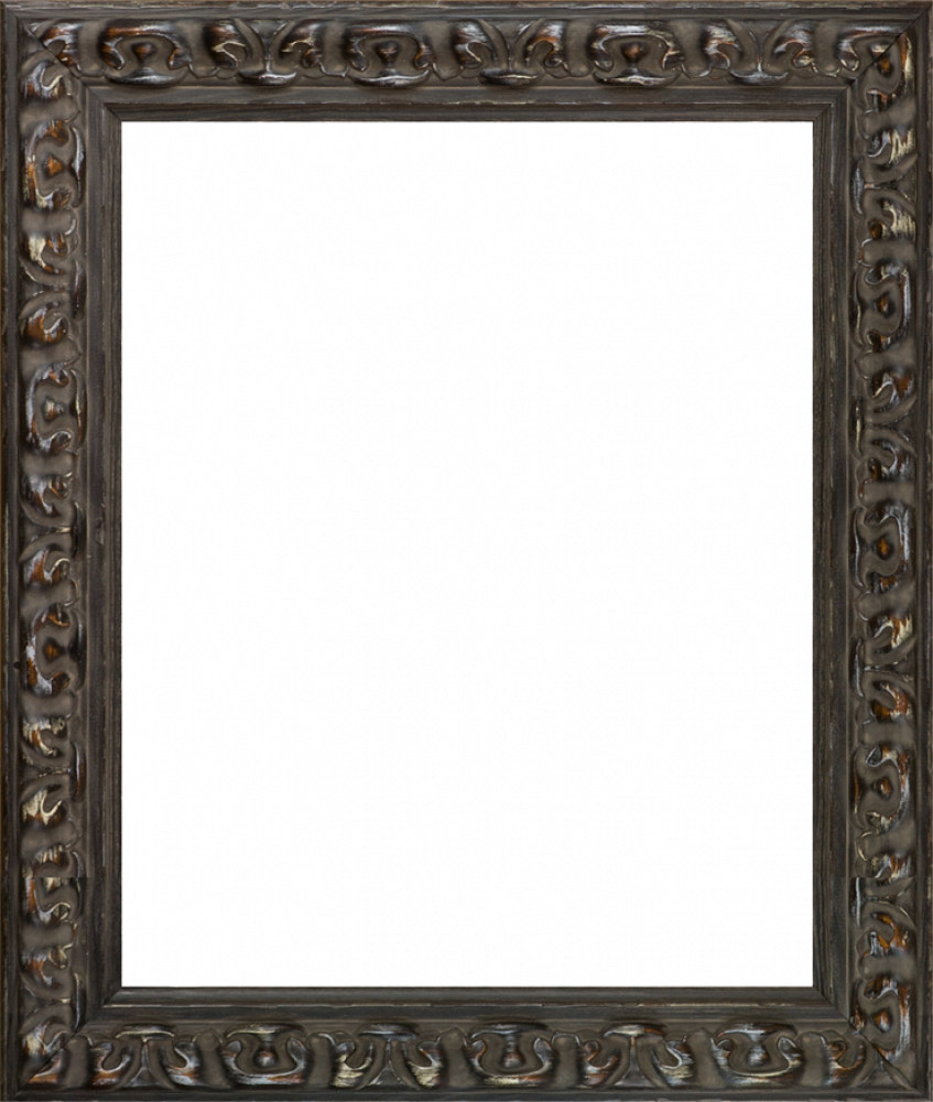 Brimfield Weathered Black Frame 16