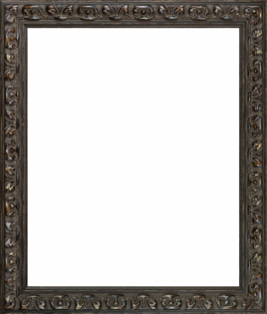 Brimfield Weathered Black Frame 20