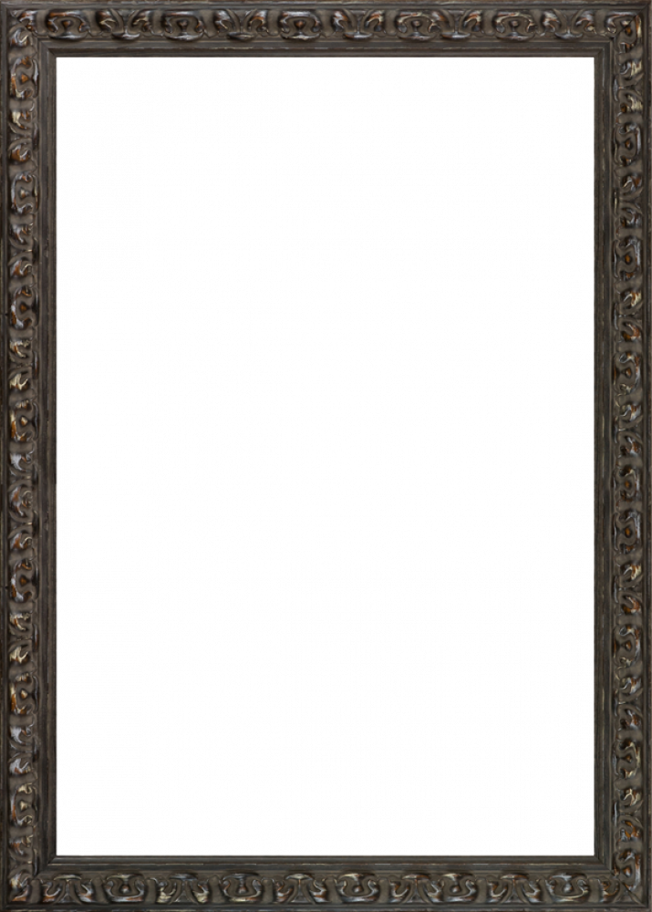 Brimfield Weathered Black Frame 24