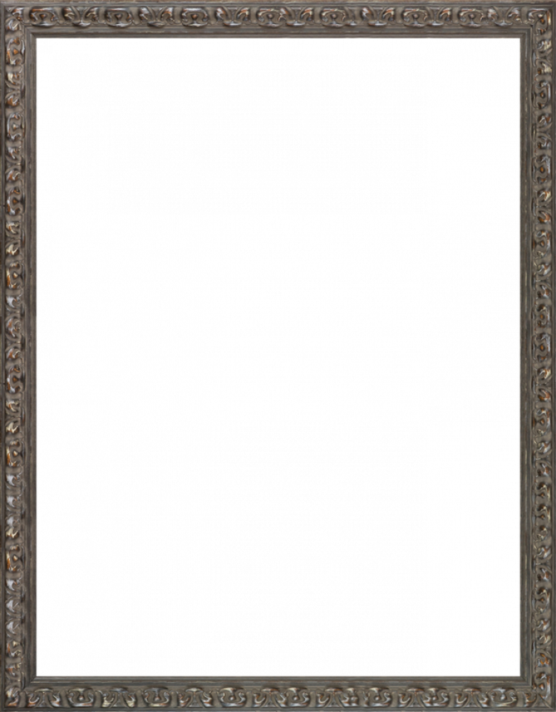 Brimfield Weathered Black Frame 36