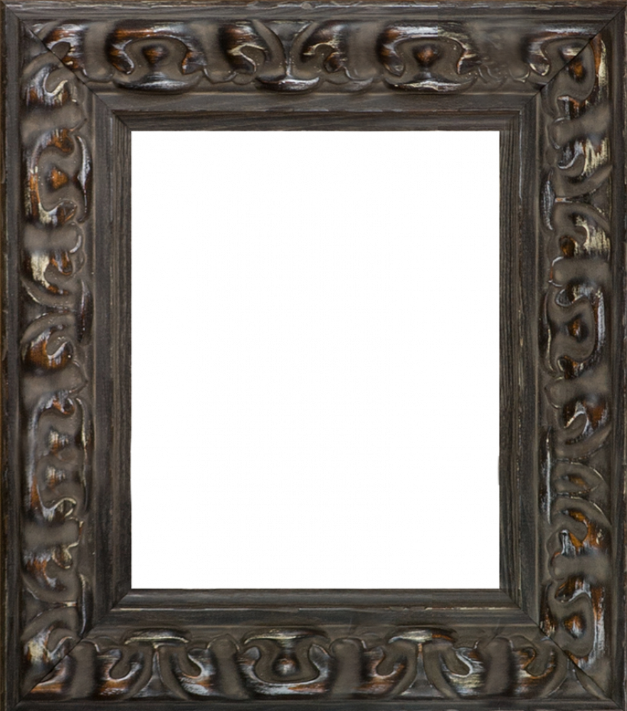 Brimfield Weathered Black Frame 8