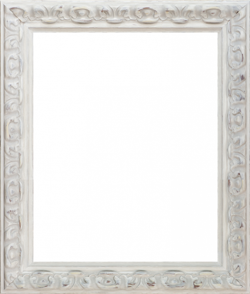 Brimfield Cottage White Frame 16