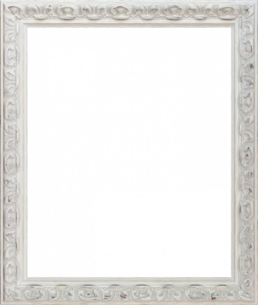 Brimfield Cottage White Frame 20