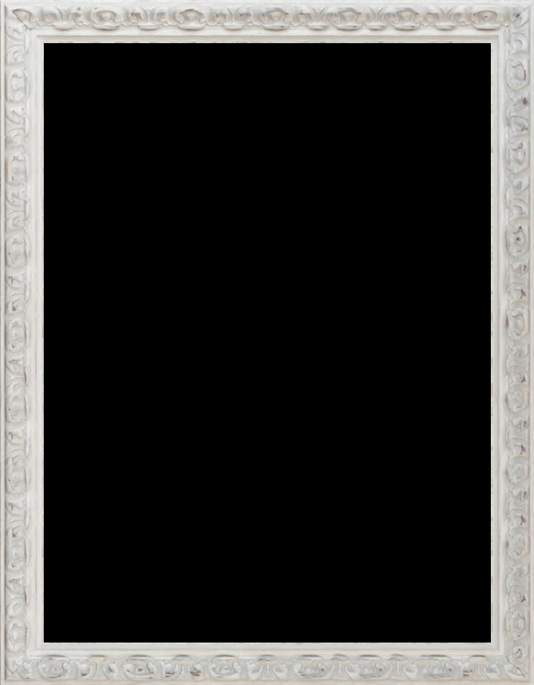 Brimfield Cottage White Frame 30