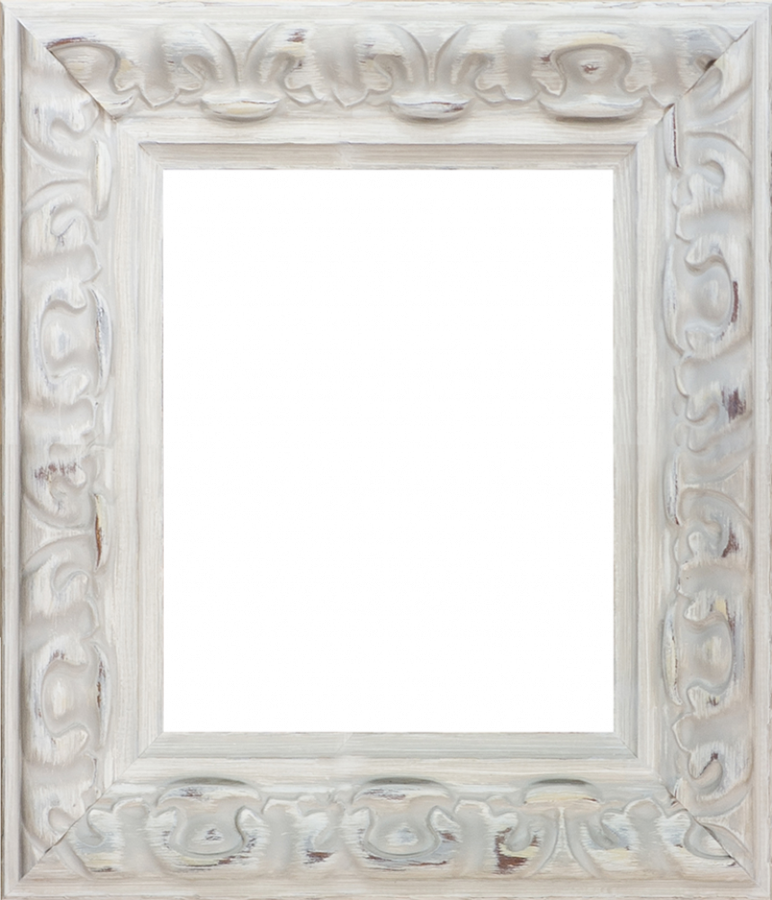 Brimfield Cottage White Frame 8
