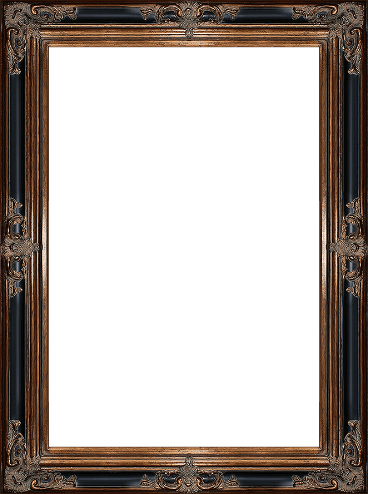 "Excalibur Frame 24""X36"""