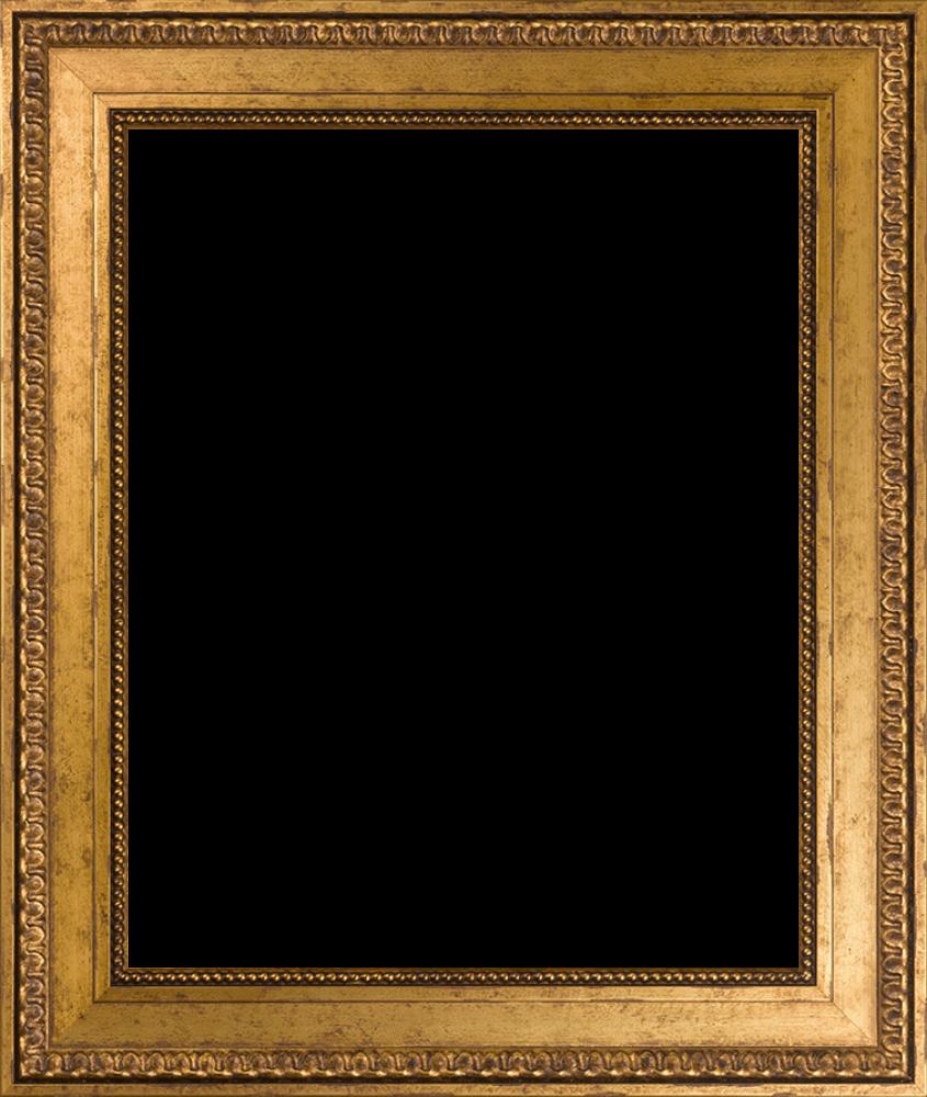 Versailles Gold King Frame 16
