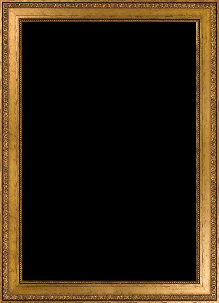 Versailles Gold King Frame 24