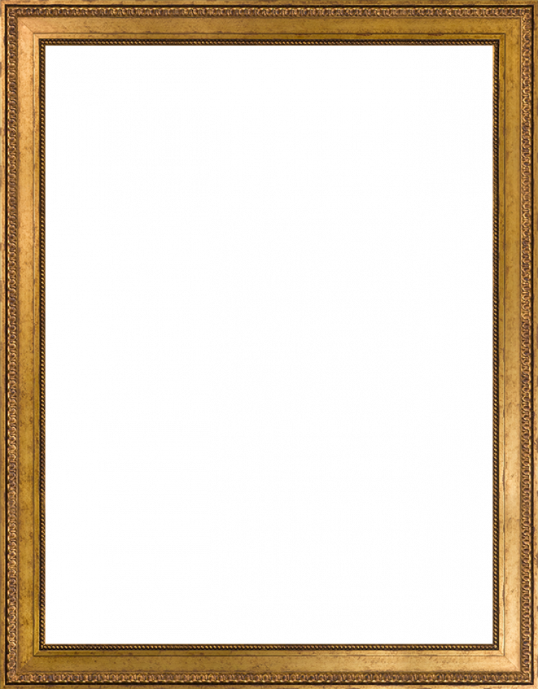 Versailles Gold King Frame 30
