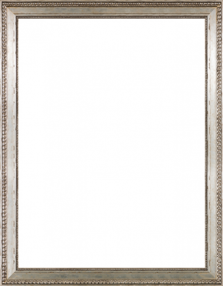Versailles Silver King Frame 30