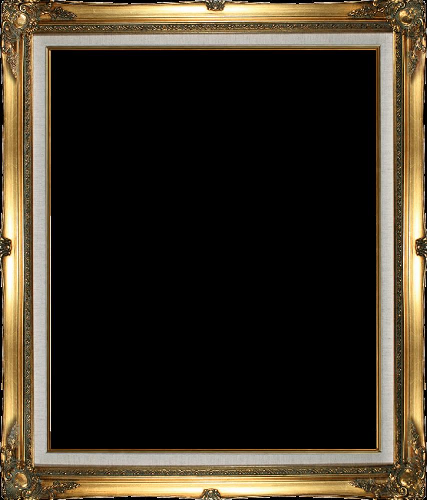 Legacy Gold Frame 20
