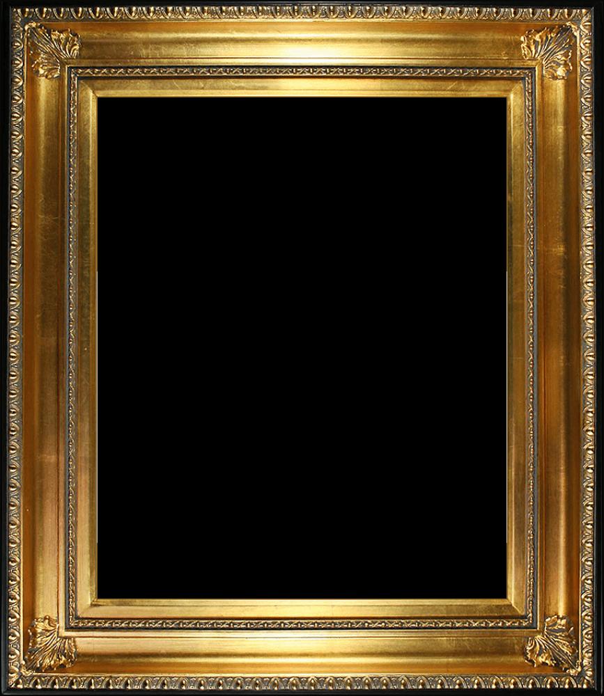 "Regency Gold Frame 20""X24"""