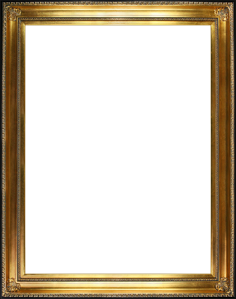 Regency Gold Frame 30