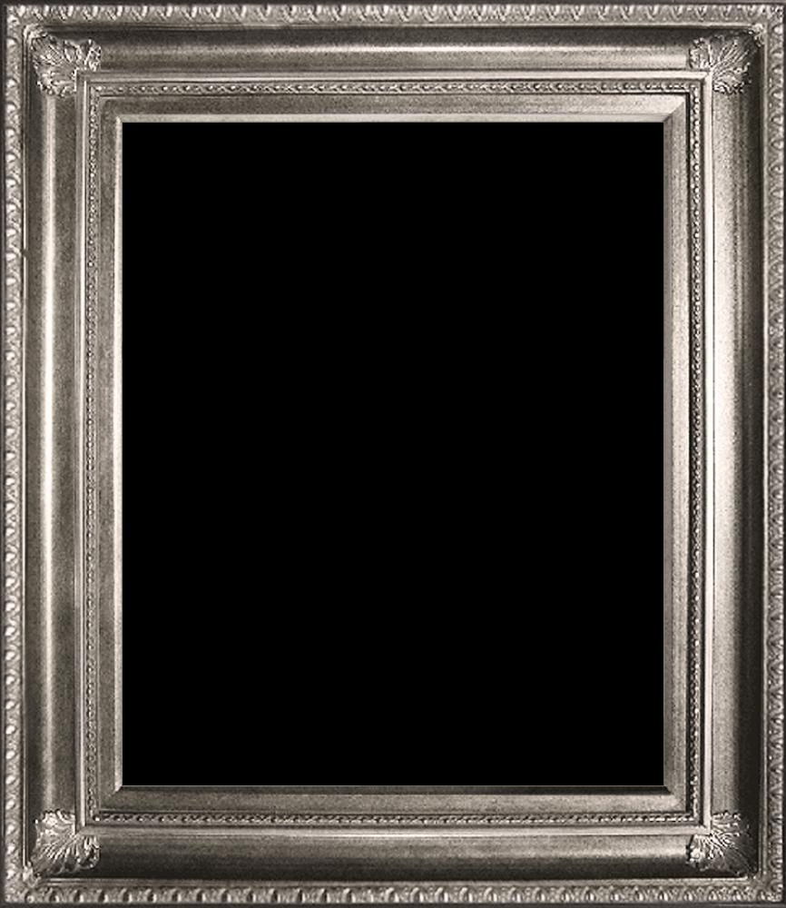 Regency Silver Frame 20