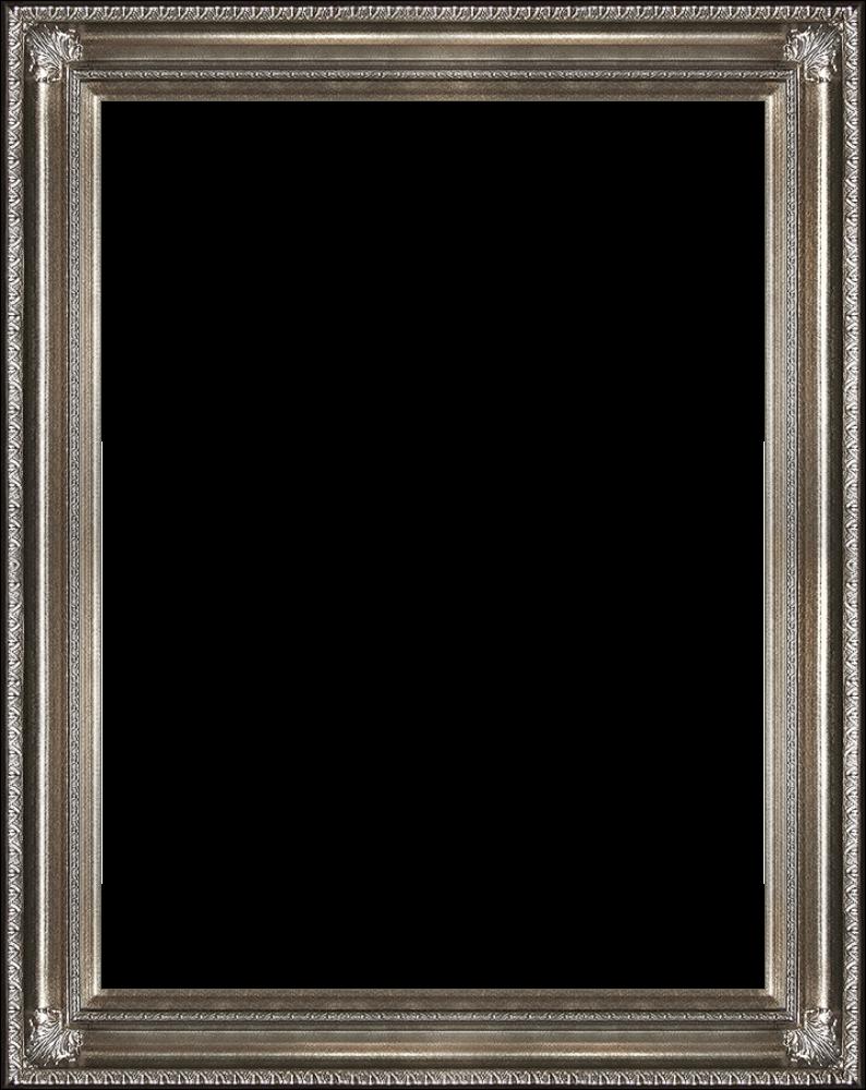 Regency Silver Frame 30