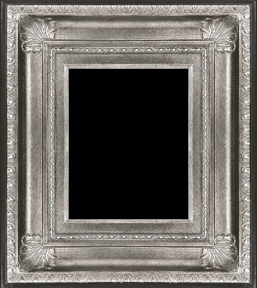 Regency Silver Frames 8