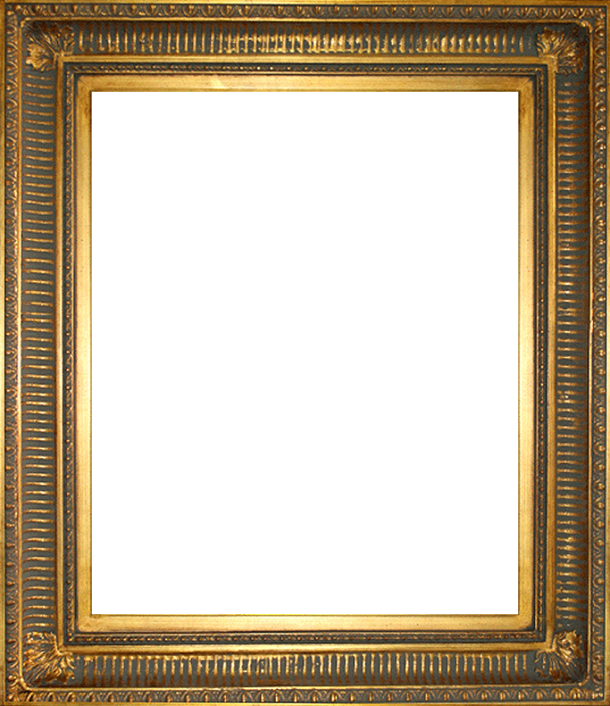 "Regal Gold Frame 20""X24"""