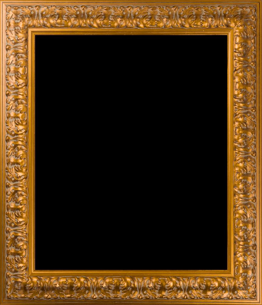Sicilian Gold Frame 20