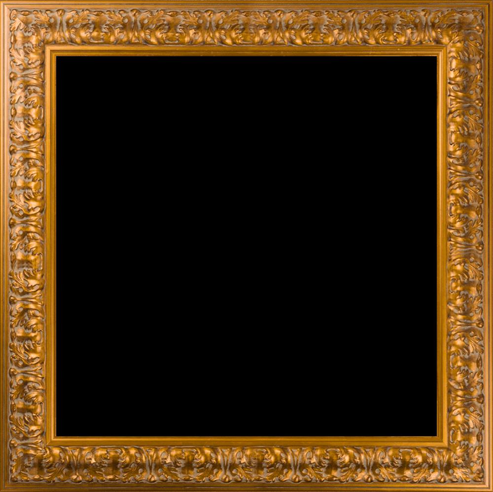Sicilian Gold Frame 24