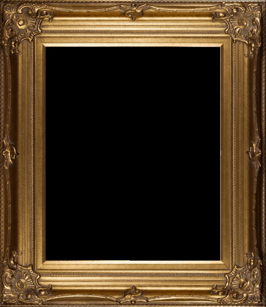 Renaissance Bronze Frame 20