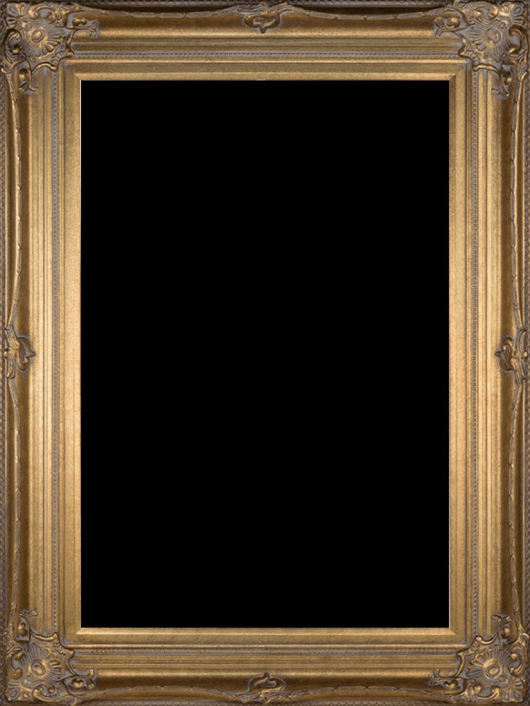 Renaissance Bronze Frame 24