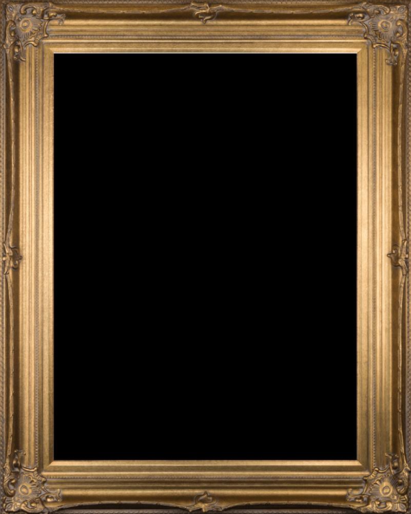 Renaissance Bronze Frame 30