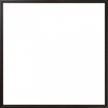 "Black Floater Frame 24""X24"" - Canvas Art & Reproduction ..."