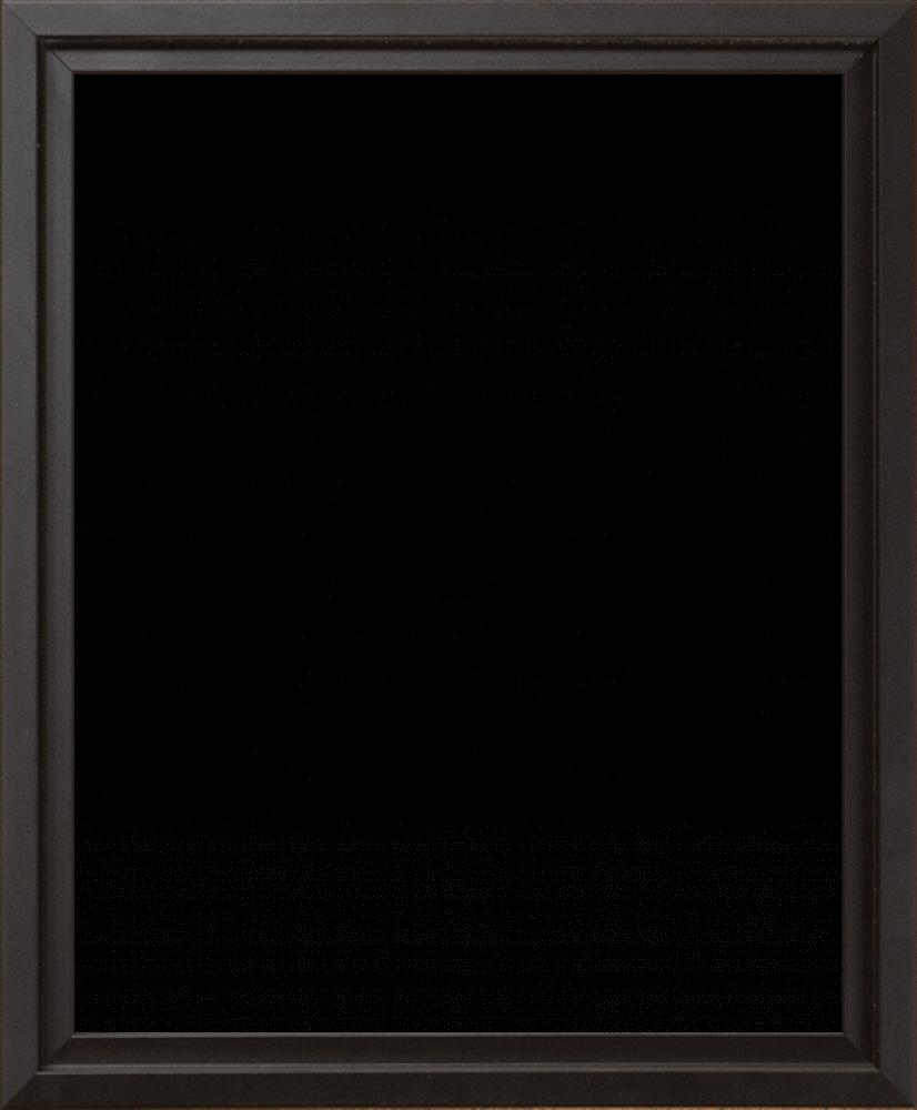 Black Floater Frame 8