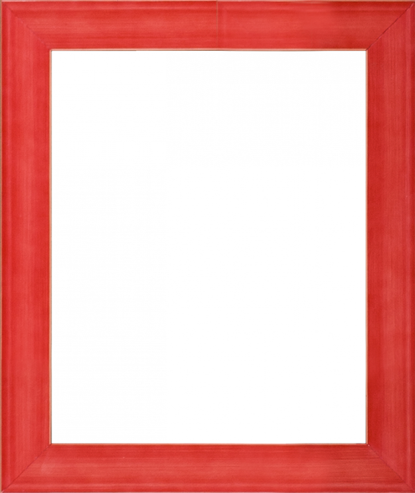 Jubilee Red Frame 8
