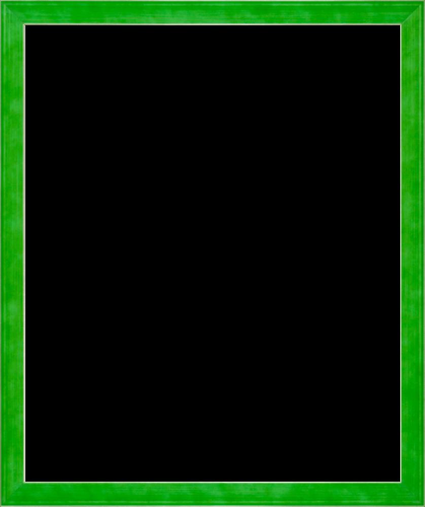 Jubilee Green Frame 20
