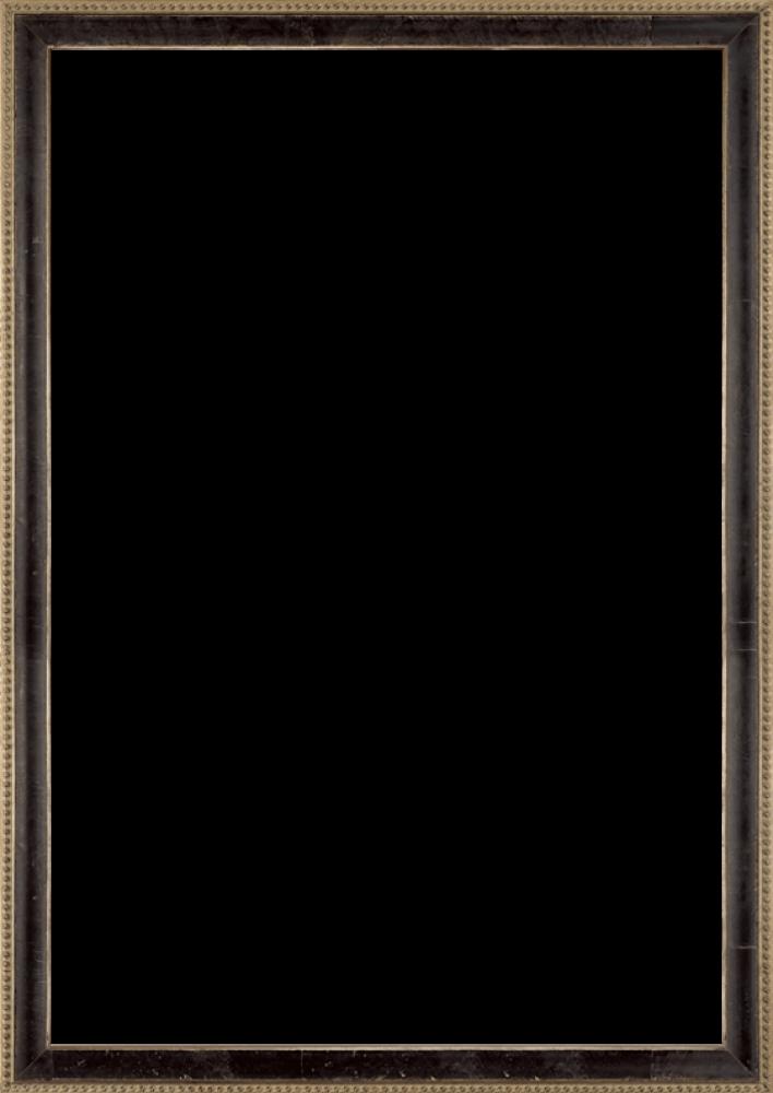 Antiqued Athenaeum Scoop Frame 24