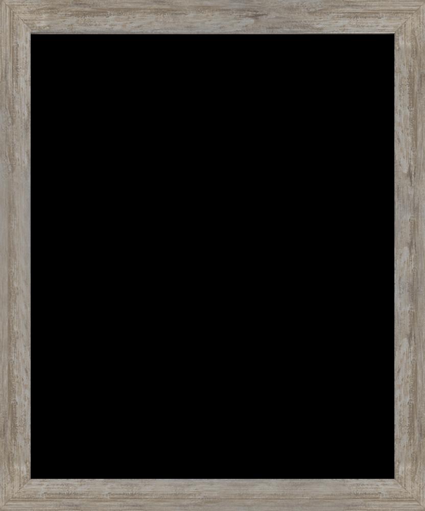 """Metropolitan Pewter Frame 20"""" X 24"""""""